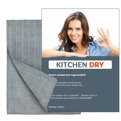 kitchendry